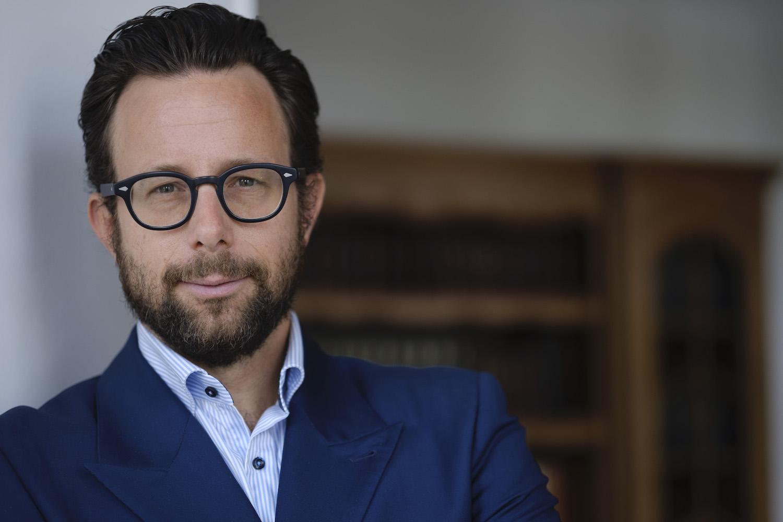 Luc Jeitz - avocat